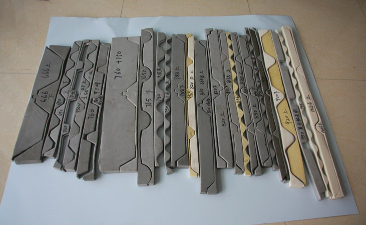 Closure Strips Geit Metal Roof Accessories Factory