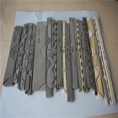 Closure Strips Geit Metal Roof Accessories Factory