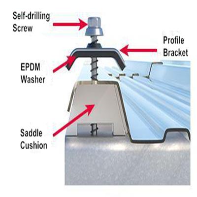 Metal Roof Sheet Fasteners Geit Metal Roof Accessories