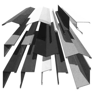 Metal Building Flashing Geit Metal Roof Accessories Factory